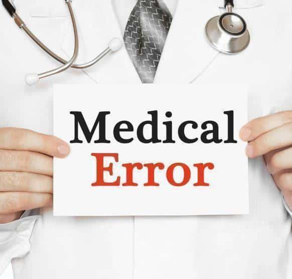 Prevention of Medical Errors