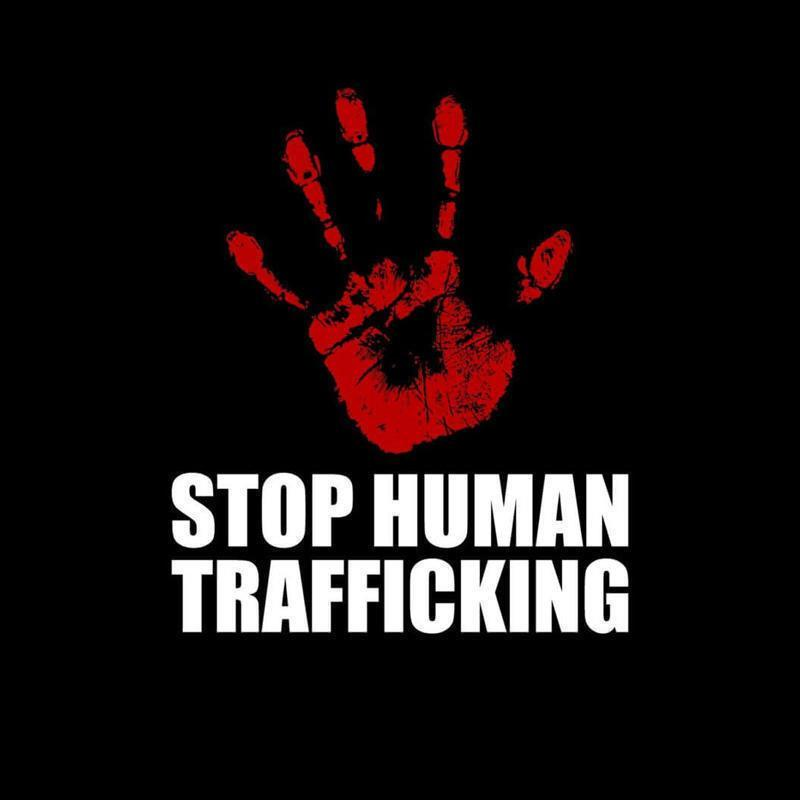 Texas Human Trafficking, Health and Human Services