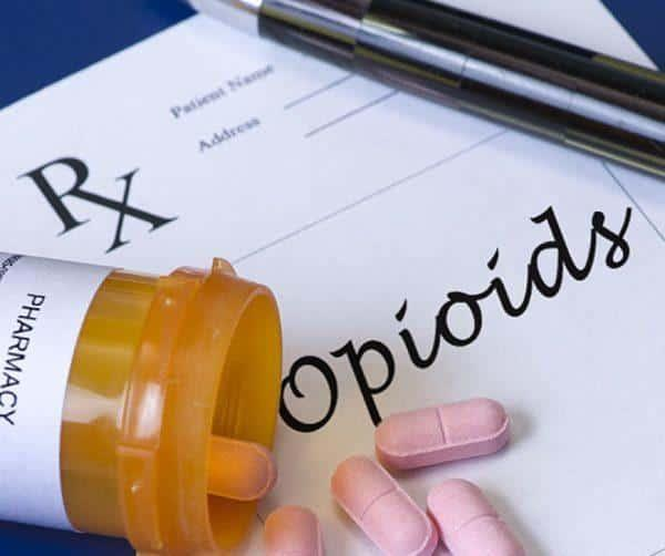 Opioid Abuse, Controlled Substances, Safe and Effective Prescribing